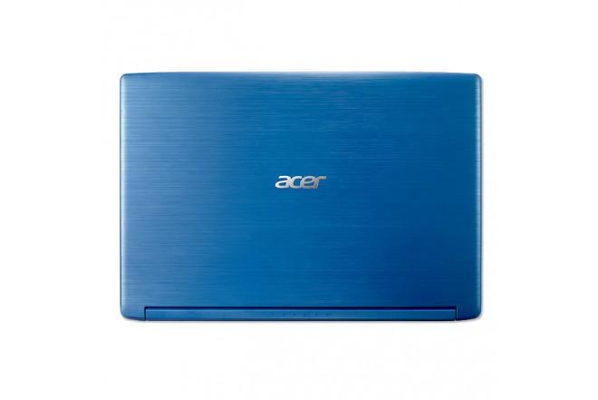 "Portatil ACER A315-53-3415 Intel Core i3 15.6"" Pulgadas +16GB Intel Optane Disco duro 1 TB Azul 4"