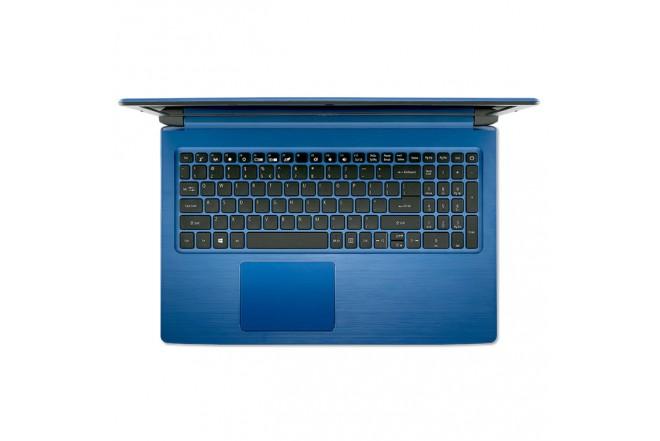 "Portatil ACER A315-53-3415 Intel Core i3 15.6"" Pulgadas +16GB Intel Optane Disco duro 1 TB Azul 6"