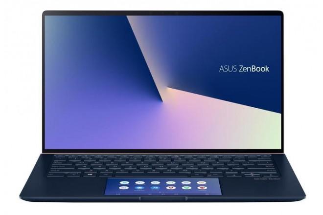 Portátil Asus Zenbook 14 UX434FAC Intel Core i5_14