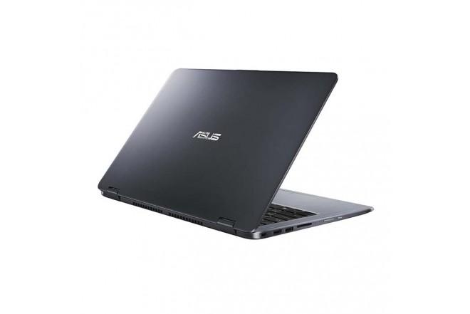 """Convertible 2 en 1 ASUS - EC620T - Intel Core I3 - 14"""" Pulgadas - Disco Duro 1TB - Gris9"""