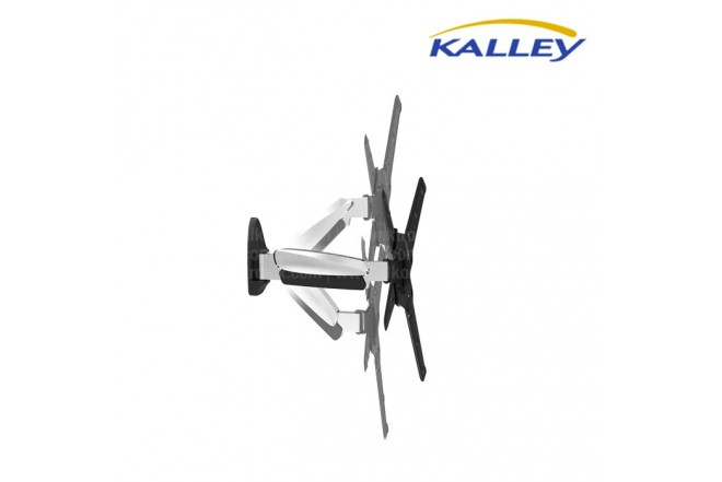 "Base KALLEY Brazo FlexHidra 23"" a 55"""