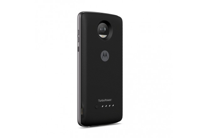 MOD Power pack Motorola Negro