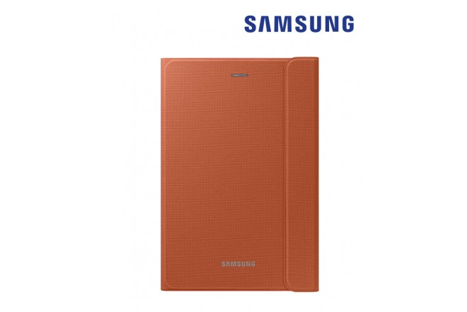 Book Cover SAMSUNG OrangeTab A 8.0