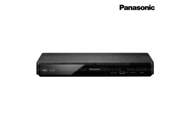 Bluray PANASONIC DMP-BDT270PU