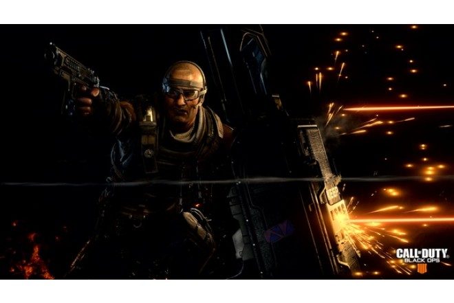 Videojuego PS4 Call Of Duty Black Ops 4-2