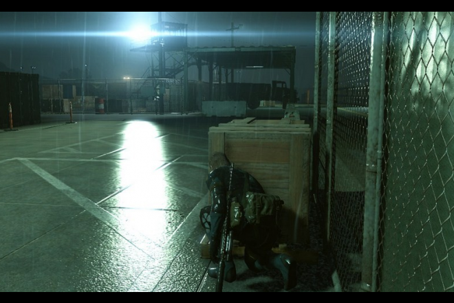 Videojuego Metal Gear Solid V Ground Zeroes PS3