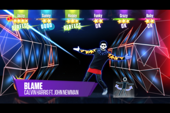 Videojuego XBOX ONE Just Dance 2016