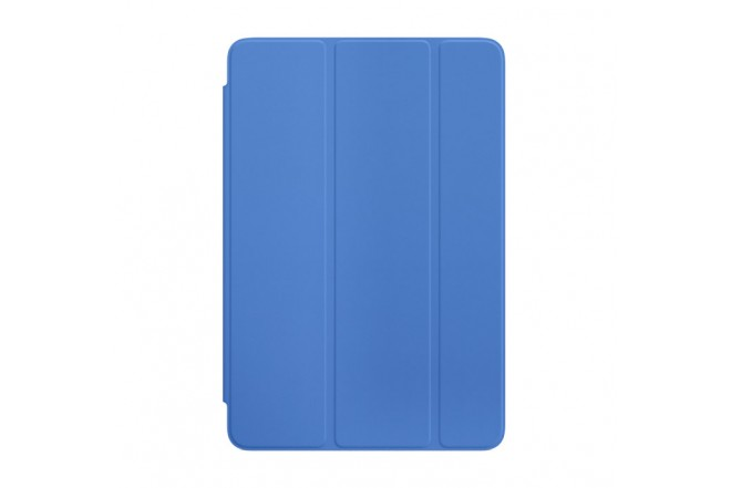 Smart Cover APPLE para iPad Mini 4 Azul