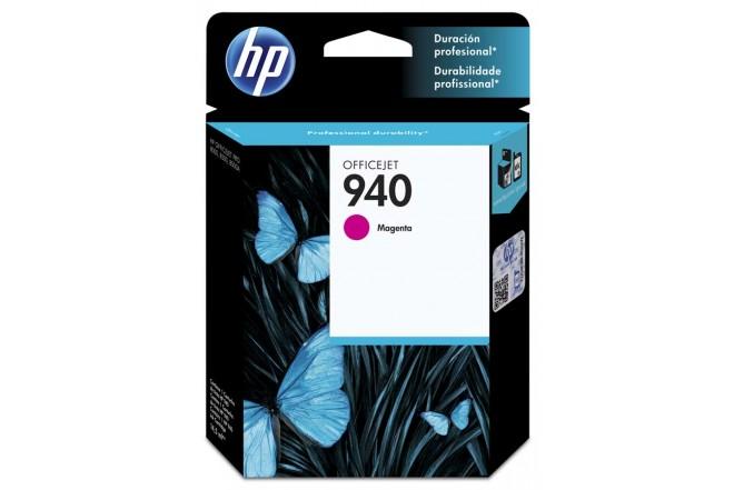Tinta HP 940 Office jet Magenta