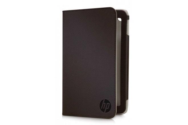 """Estuche HP para Tablet 7"""" Negro"""