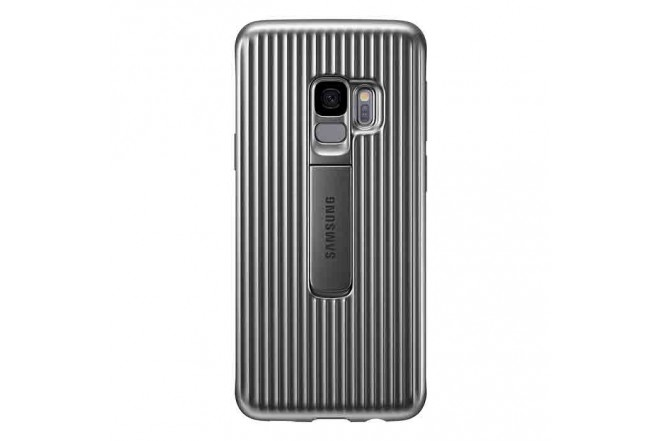 Cover Protective SAMSUNG S9 Negro
