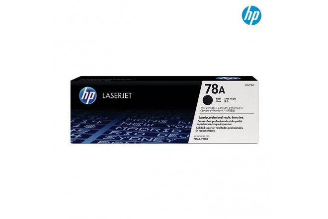 Toner HP 78A LaserJet CE278A_1