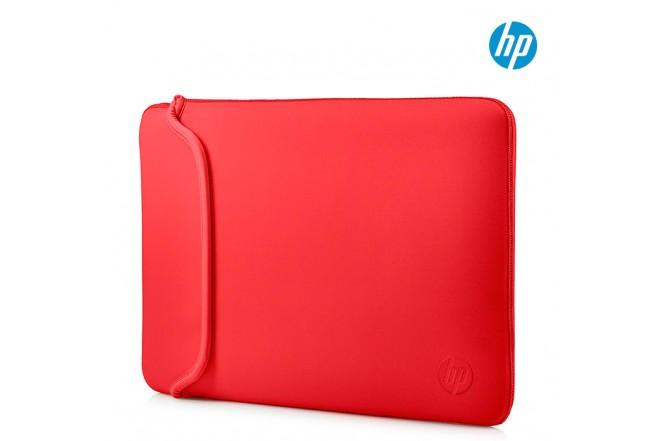 """Funda HP Chroma 15 6"""" - Rojo"""