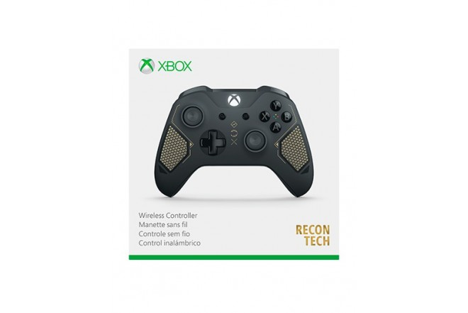 Control XBOX ONE Recon Tech-d