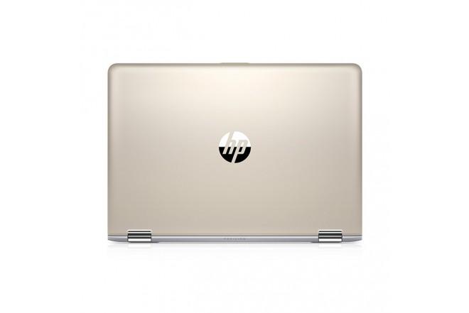 """Convertible 2 en 1 HP BA005 Ci5 14"""" Dorado"""