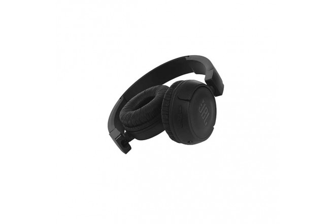 Audífonos JBL Inalámbrico OnEar BT T450 Negro