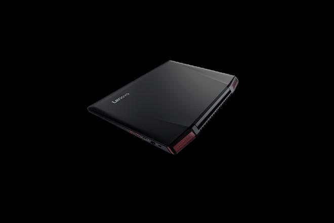 """Portátil Gamers LEGION Y700 Core i7  17"""""""