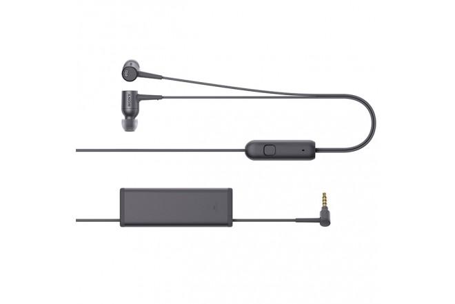 Audífonos InEar Alambrico SONY EX750NAB Negro
