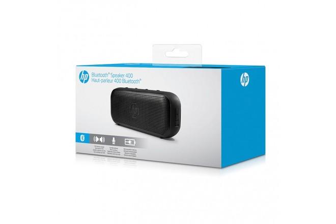 Parlante HP 400 Bluetooth Negro