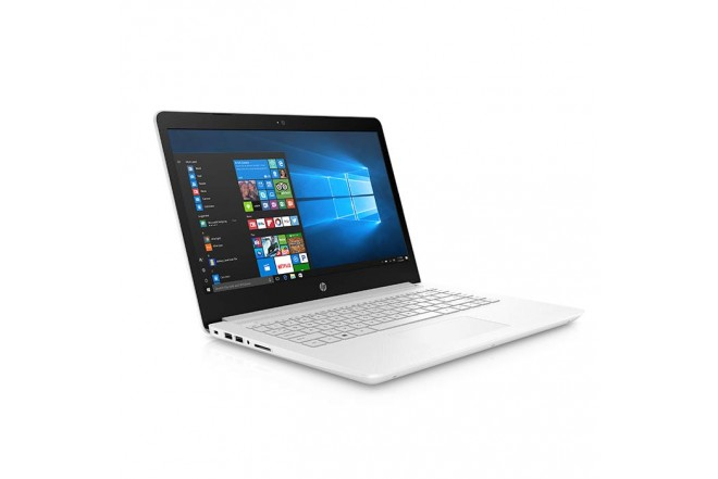 "Portátil HP BP002 Ci5 14"" Blanco"