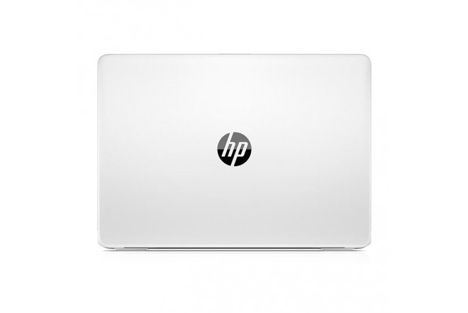 "Portátil HP BS008 Pentium 14"" Blanco"