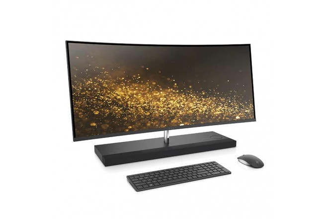 "PC All In One HP 34-B004 Ci5 34"" Negro"