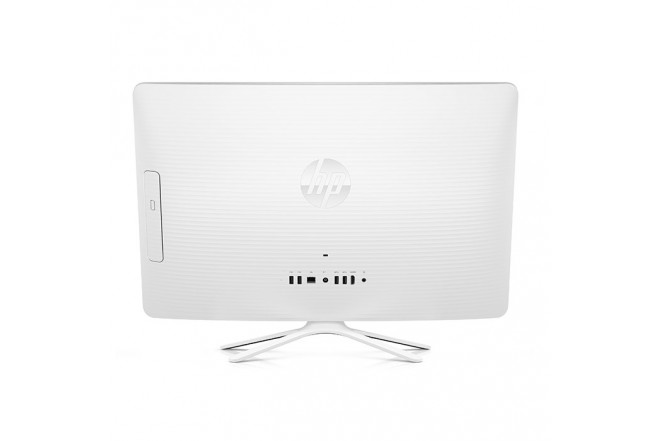 "PC All in One HP - 20-C205 - Intel Celeron - 19.5"" Pulgadas - Disco Duro 1Tb - Blanco"