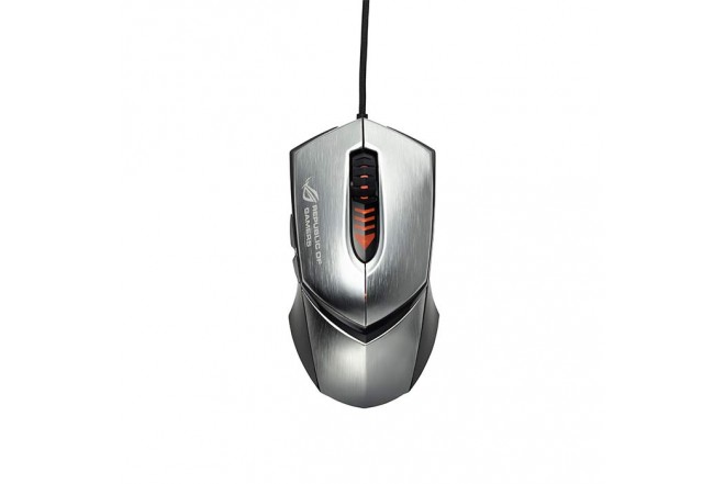 Mouse ASUS Alambrico ROG GX1000 Negro