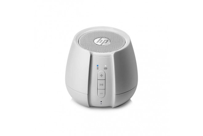 Parlante HP Bluetooth S6500 Plata