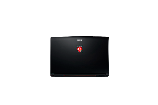 "Portátil Gamers MSI GP62 i7 15.6"" Negro"