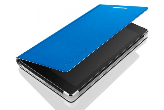 "Cover LENOVO Tablet 7"" A7-10 Azul"