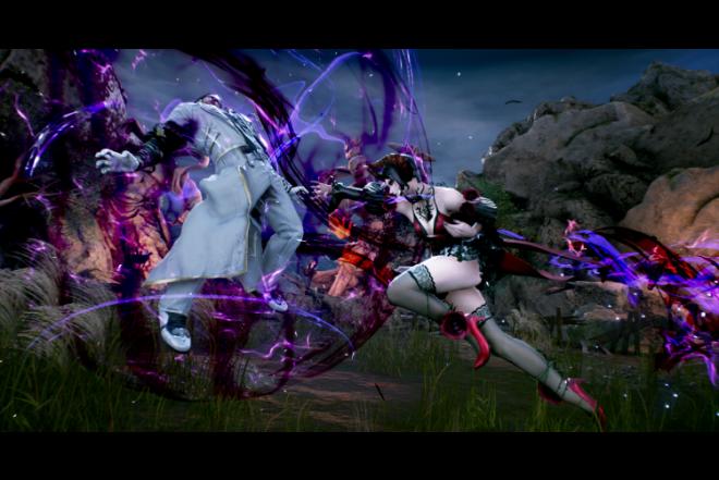Videojuego PS4 Tekken 7-a