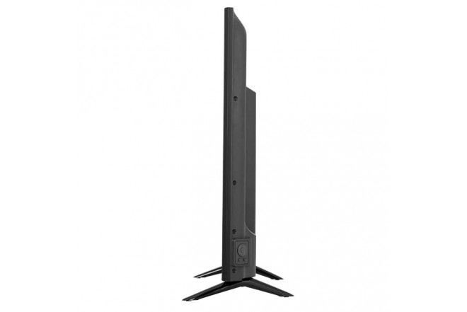 tv 55 139 cm sharp led 55n6000 uhd ktronix tienda online. Black Bedroom Furniture Sets. Home Design Ideas