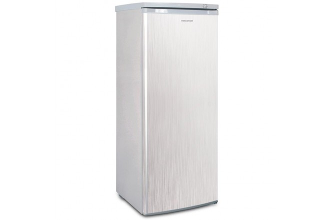 Congelador Vertical CHALLENGER 168Lt 430R GRP Gris1