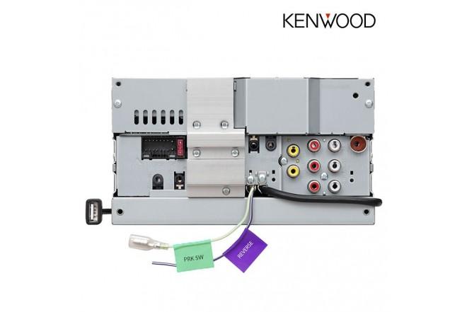 Radio Auto KENWOOD DD-X415BT