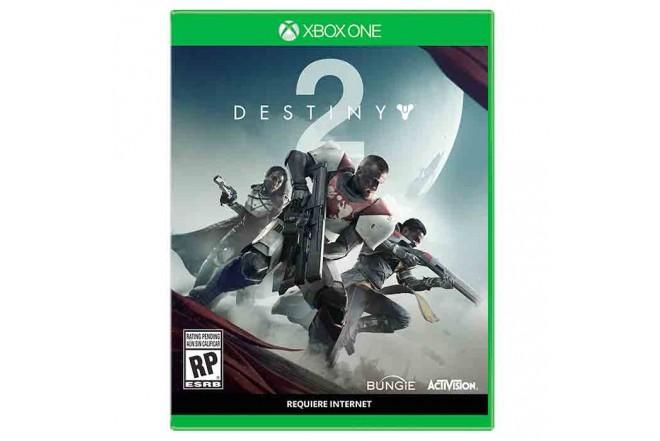 Videojuego XBOX ONE Destiny 2-f