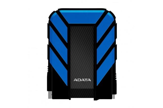 Disco Duro ADATA Antigolpes HD710 1TB Azul-1