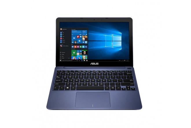"""Portátil ASUS E200HA 12"""" Atom Azul"""