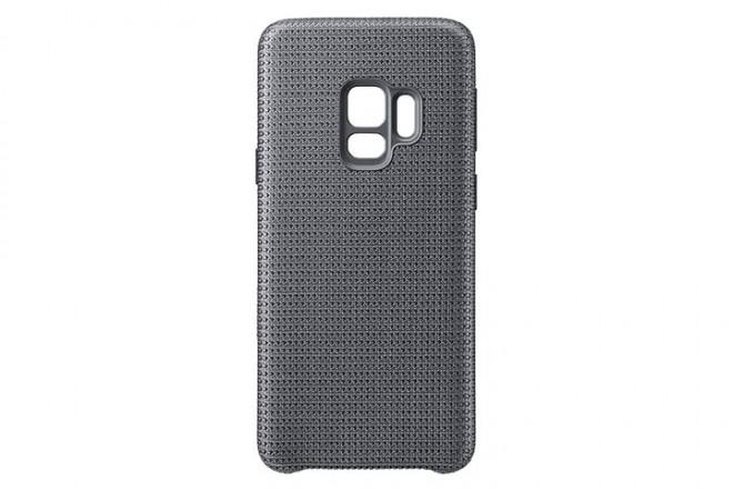 Cover Hyperknit SAMSUNG S9 Gris