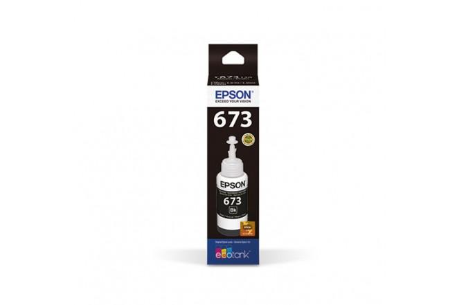 Tinta EPSON L800 Negra