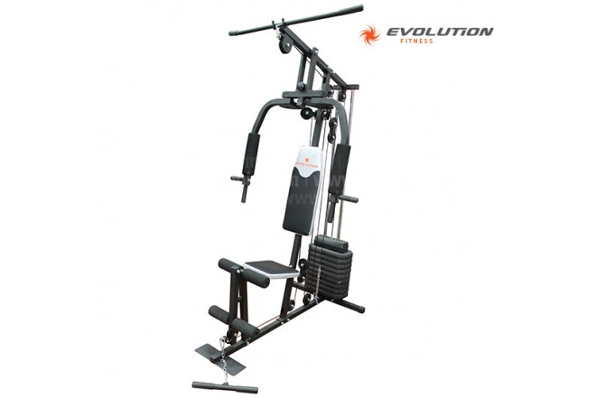 Multigimnasio evo 700 EVOLUTION PLUS