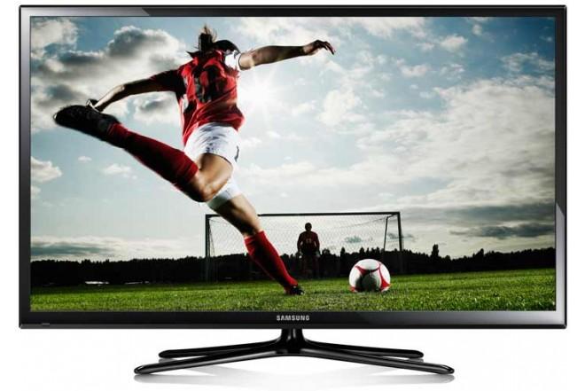 TV 60 Plasma SAMSUNG 60F5000FHD