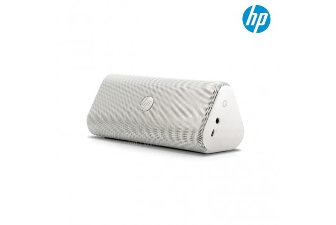 Parlante HP Roar Bluetooth Blanco