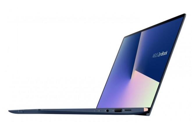 Portátil Asus Zenbook 14 UX434FAC Intel Core i5_11