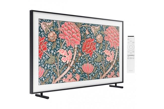 "TV SAMSUNG The Frame 55"" Pulgadas 138 Cm QLED 4K  Smart TV-4"