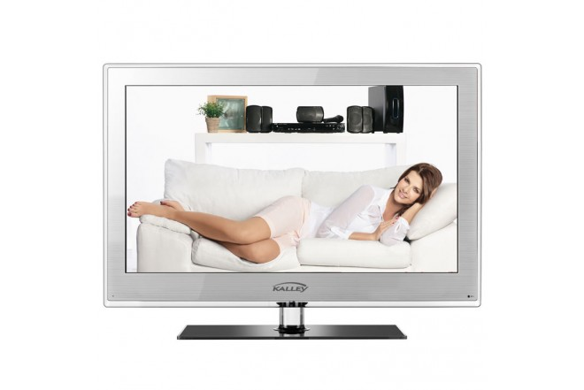 "TV 24"" LED KALLEY K-LED24HD 2B"