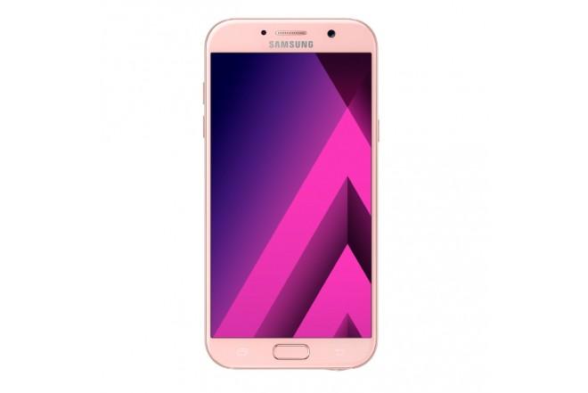 Celular SAMSUNG Galaxy A7 (2017) DS 4G Rosado