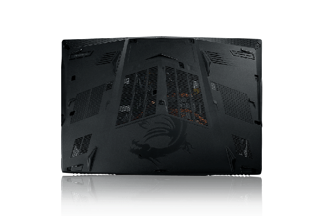"Portátil Gamer MSI - GE63 - Intel Core i7 - 15.6 "" Pulgadas - Disco Duro 1Tb – Negro"
