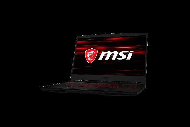 "Portátil Gamer MSI - GF63 - Intel Core i5 - 15.6"" Pulgadas - Disco Duro 1Tb - Negro5"