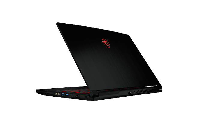 "Portátil Gamer MSI - GF63 - Intel Core i5 - 15.6"" Pulgadas - Disco Duro 1Tb - Negro3"